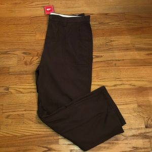 """{The North Face} """"Soil Brown"""" Chinos size XL"""